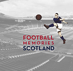 Football memories (Alzheimers Scotland)